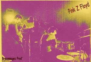 1969 - Festival d'Amougies PinkZap