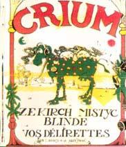 Histoire du mouvement hippie - Page 2 Crium